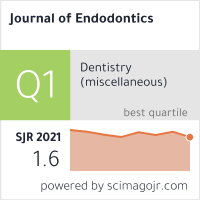 Journal of Endodontics
