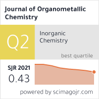 Journal of Organometallic Chemistry