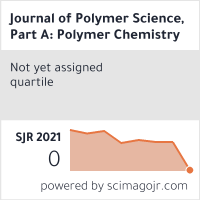 Journal of Polymer Science, Part A: Polymer Chemistry