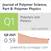Journal of Polymer Science, Part B: Polymer Physics
