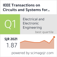 IEEE Transactions on Circuits and Systems for Video Technology
