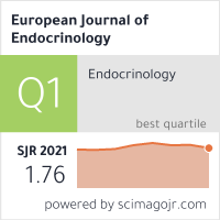 European Journal of Endocrinology