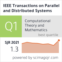 IEEE Transactions on Parallel and Distributed Systems