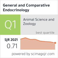 General and Comparative Endocrinology