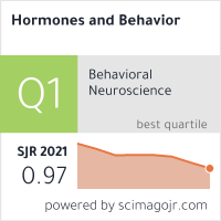Hormones and Behavior