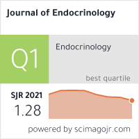 Journal of Endocrinology