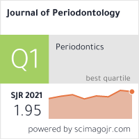 Journal of Periodontology