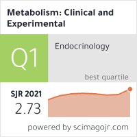 Metabolism: Clinical and Experimental
