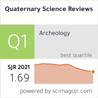 Quaternary Science Reviews