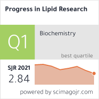 Progress in Lipid Research