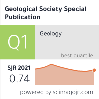 Geological Society Special Publication