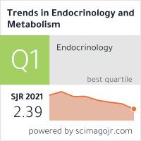 Trends in Endocrinology and Metabolism