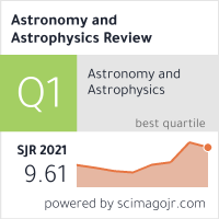 Astronomy and Astrophysics Review