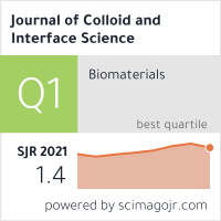 Journal of Colloid and Interface Science