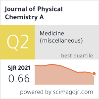 Journal of Physical Chemistry A