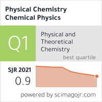 Physical Chemistry Chemical Physics