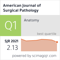 American Journal of Surgical Pathology
