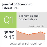 Journal of Economic Literature