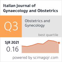 Italian Journal of Gynaecology and Obstetrics
