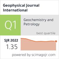 Geophysical Journal International