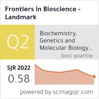 Frontiers in Bioscience - Landmark