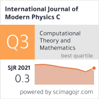 International Journal of Modern Physics C