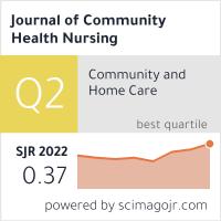 Journal Of Community Health Nursing