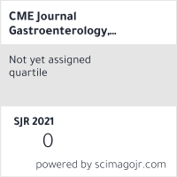 CME Journal Gastroenterology, Hepatology and Nutrition
