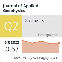 Journal of Applied Geophysics