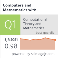 Computers and Mathematics with Applications