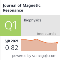 Journal of Magnetic Resonance