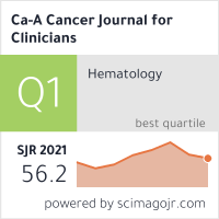 CA - A Cancer Journal for Clinicians