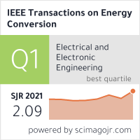 IEEE Transactions on Energy Conversion