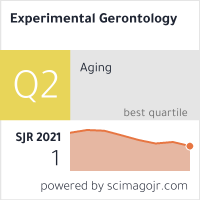 Experimental Gerontology