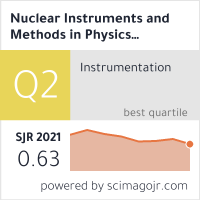 Nuclear Instruments and Methods in Physics Research, Section A: Accelerators, Spectrometers, Detectors and Associated Equipment