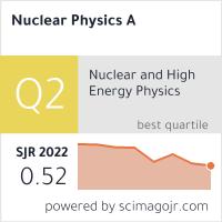 Nuclear Physics A