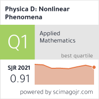 Physica D: Nonlinear Phenomena