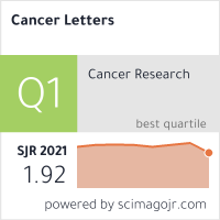 Cancer Letters