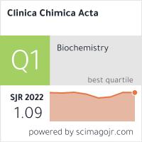 Clinica Chimica Acta