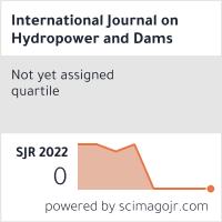 International Journal on Hydropower and Dams