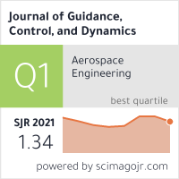 Journal of Guidance, Control, and Dynamics