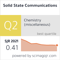 Solid State Communications