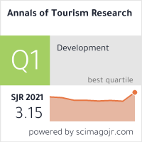 Annals of Tourism Research