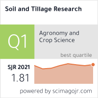 Soil and Tillage Research