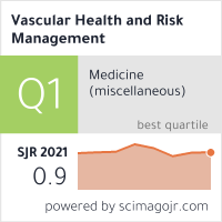 Vascular Health and Risk Management - Dove Press