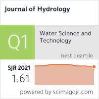 Journal of Hydrology
