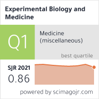 Experimental Biology and Medicine