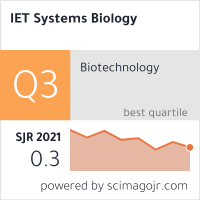 IET Systems Biology
