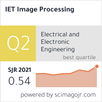 IET Image Processing