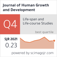 SCImago Journal & Country Rank